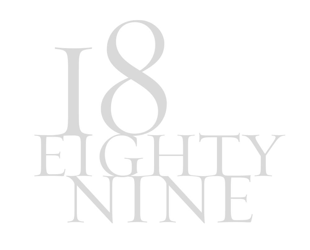EighteenEightyNine