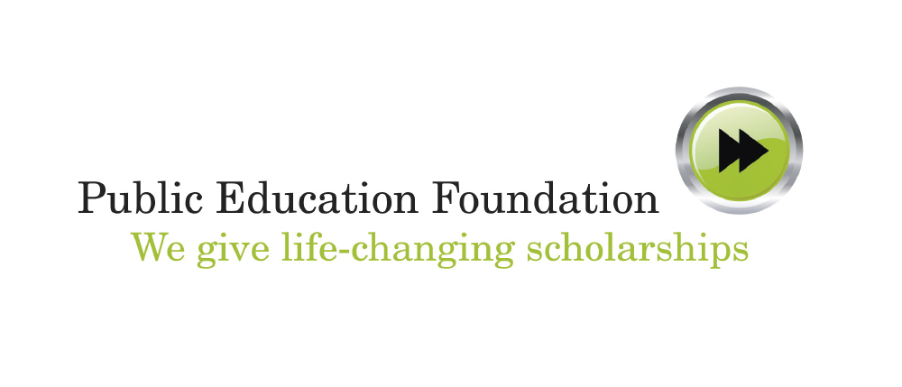 The Public Education Foundation helps to raise money for children in public schools by providing scholarships. Jane Caro asked me to work with her on this project to devise a logo and collateral for the foundation. The concept of the fast forward button symbolised the difference a PEF scholarship could make to an individual child's progress. The motion blur added to photographs of children further developed the theme and created a distinctive look.