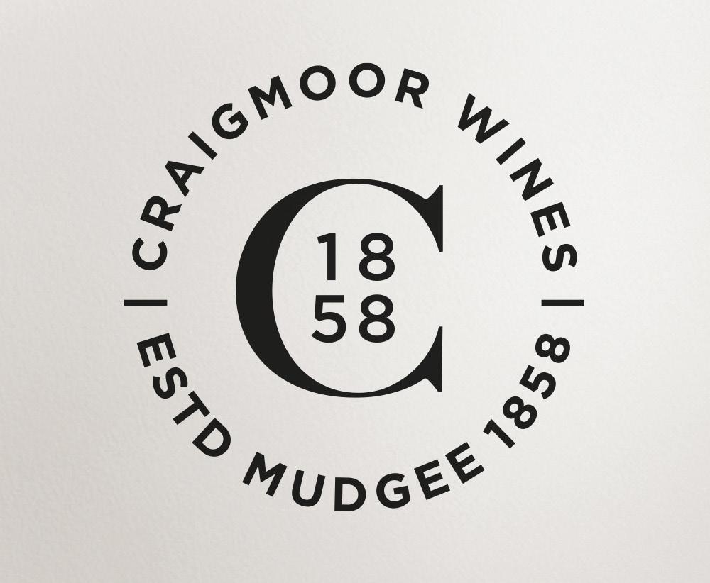 Craigmoor Stamp